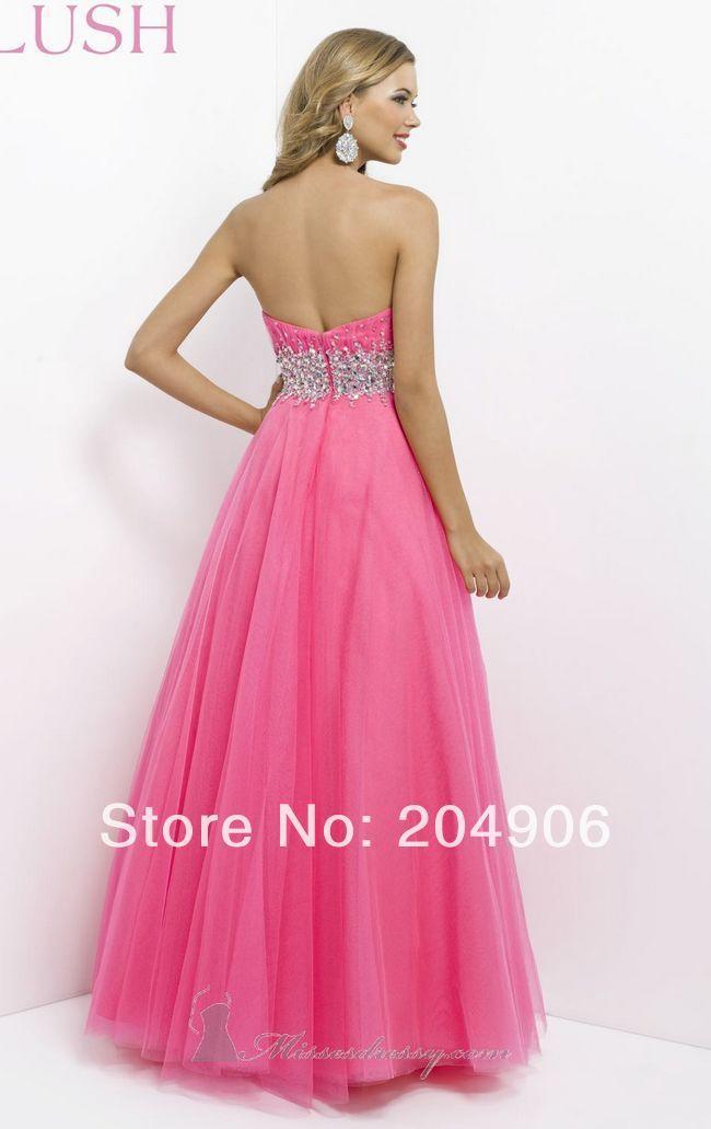 8 mejores imágenes de Long Evening Dress en Pinterest   Vestidos de ...