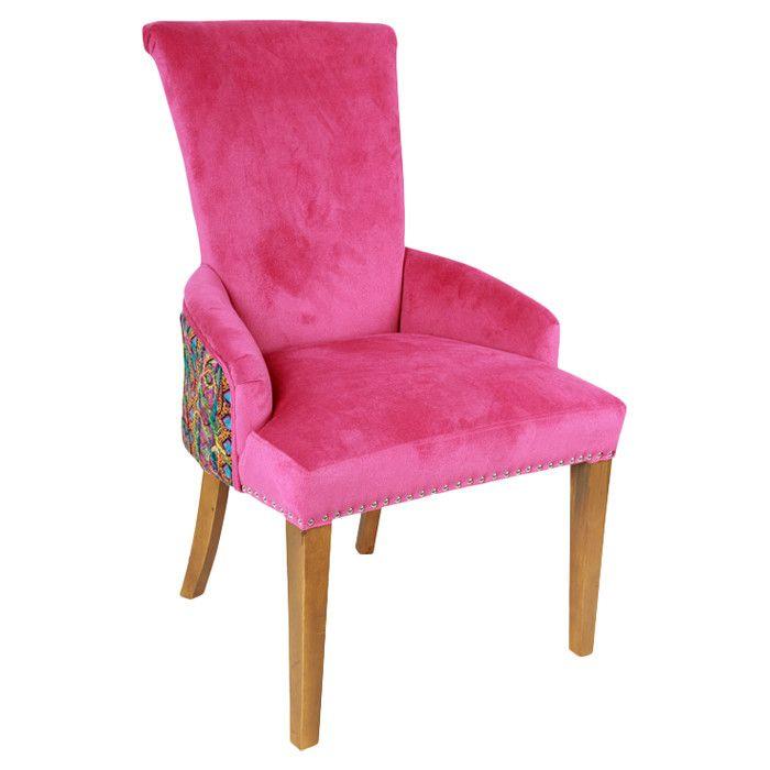 Lourdes Arm Chair