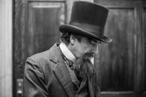 AUDIO!!! Charles Dickens & A Christmas Carol with Neil Gaiman and Molly Oldfield at #NYPL
