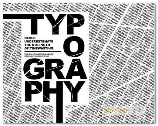 abstract typography - Google keresés