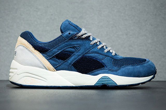 PEEP THE LATEST SNEAKER PACK FROM BWGH x PUMA - Sneaker Freaker
