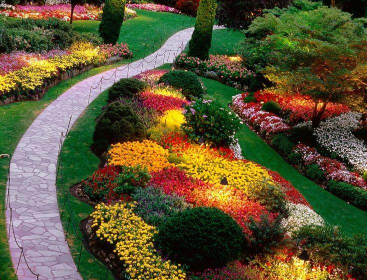 Garden Arrangements 42 best garden images on pinterest | landscaping, gardening and