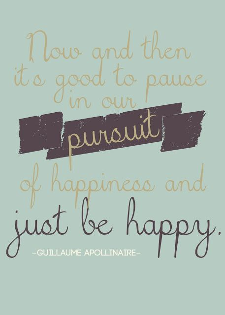 Deseret Designs: Free Download-Just Be Happy!