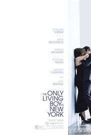 Streaming The Only Living Boy in New York Full Movie Online Watch Now	:	http://megashare.top/movie/95608/the-only-living-boy-in-new-york.html Release	:	2017-07-27 Runtime	:	0 min. Genre	:	Drama Stars	:	Callum Turner, Kate Beckinsale, Pierce Brosnan, Cynthia Nixon, Jeff Bridges, Kiersey Clemons Overview :	A twisted coming-of-age tale in which a young man learns that his overbearing father is having an affair.