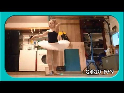 Ultimate Ballet Fail Compilation (Funny Videos)