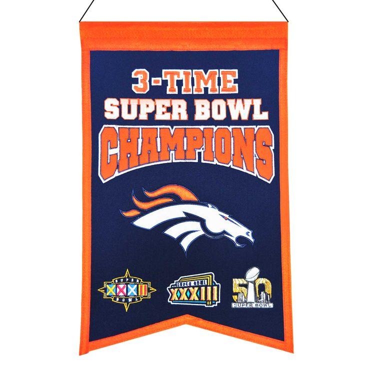 9 best Denver Broncos Gift Ideas images on Pinterest | Denver ...