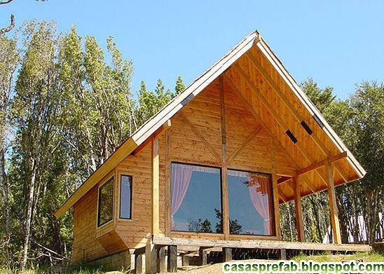 plantas de casas de madeira - Pesquisa do Google | Chalé ...