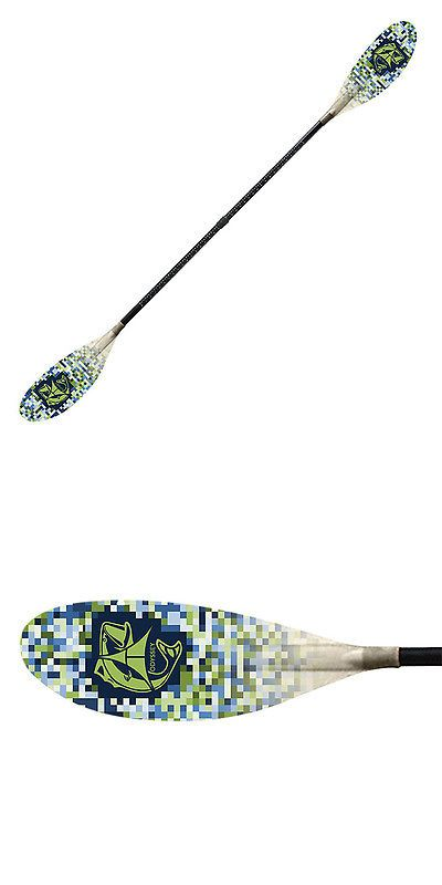 Paddles 87091: At Paddles Odyssey Fiberglass Angler Kayak Paddle -> BUY IT NOW ONLY: $285 on eBay!
