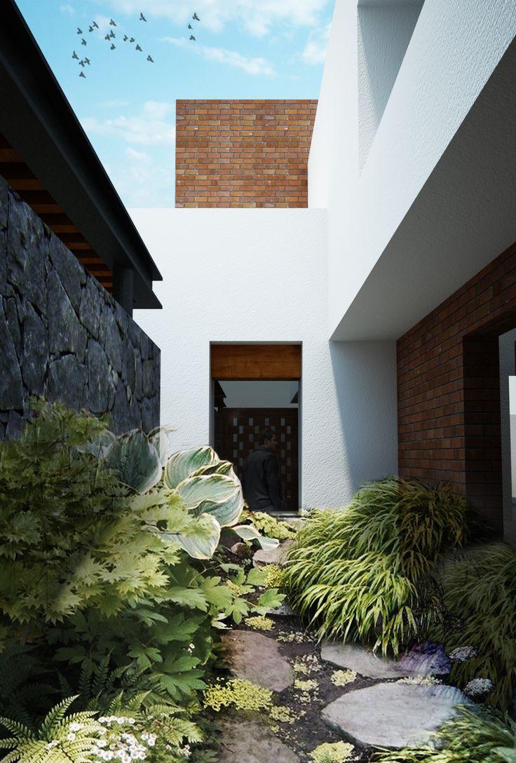 Casa Serena   Dionne Arquitectos