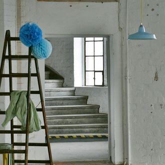 Blue Enamel INSPIRATIONEN - lautentico