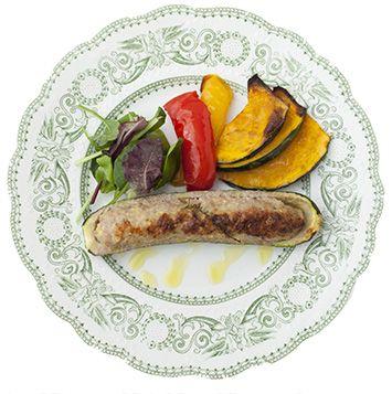 ズッキーニの肉詰めの作り方・レシピ | 暮らし上手
