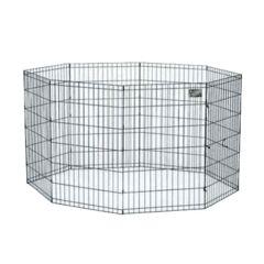 Corrales para Perros   Corral de Metal con Puerta - Safe Zone   pet n'GO