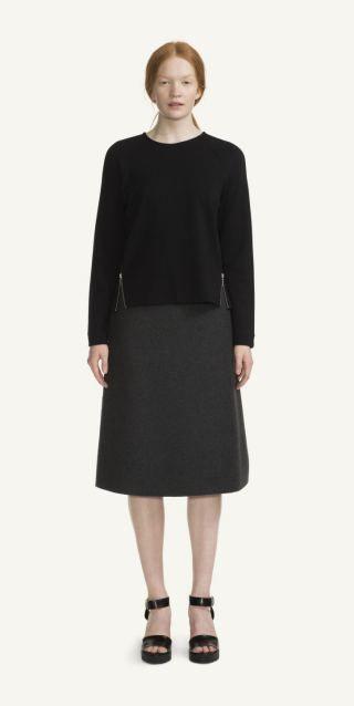 Zak Shirt - Marimekko Fashion - Winter 2015