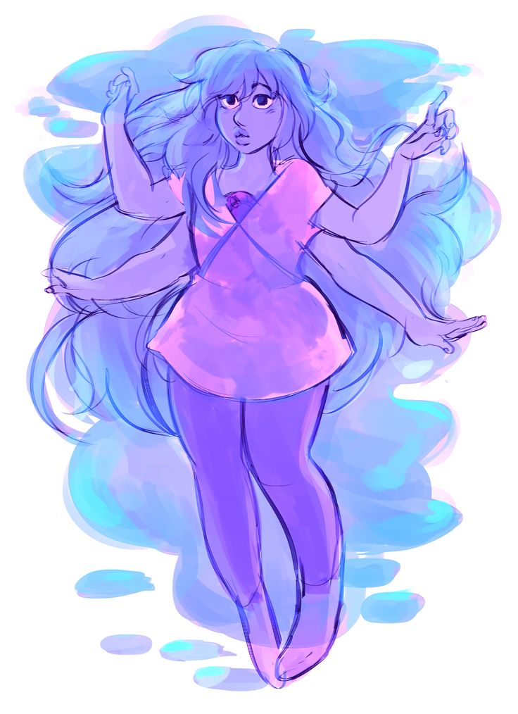 1000+ images about Steven Universe on Pinterest | Lapis ...