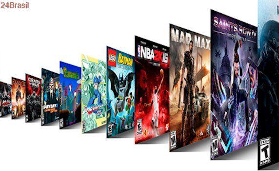 "Microsoft anuncia o Xbox Game Pass, sistema de assinatura ""estilo Netflix"" pra jogar"