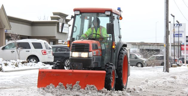 Winter should just be business as usual for you. Do not let snow slow you down.  Snow removal companies provide you with the professional assistance you need.  We have a competent and reliable team that will help you deal with snow all through winter. Watch this video before hiring snow removal services : https://www.youtube.com/watch?v=HiU76czDI_E