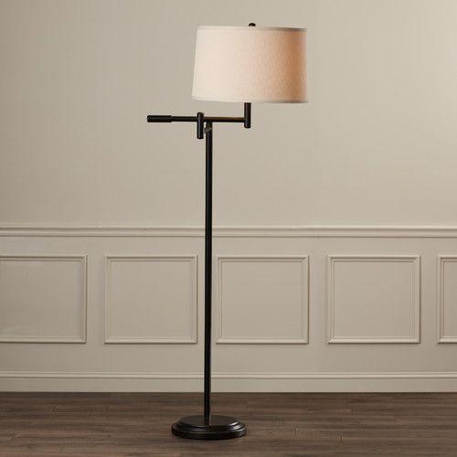 """Found it at AllModern - Hamill 60"""" Floor Lamp"""