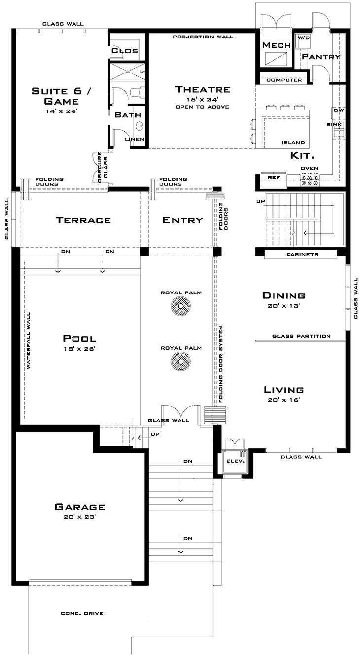 modern house plans architects pinterest modern house plans modern house plans architects pinterest modern house plans modern and house