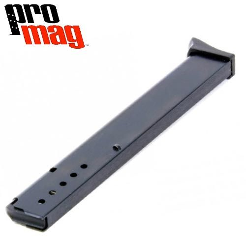 Save those thumbsLoading that magazine is a pain! Excellent loader available for your handgun Get your Magazine speedloader today! http://www.amazon.com/shops/raeind