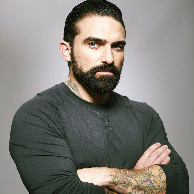 Anthony 'Ant' Middleton