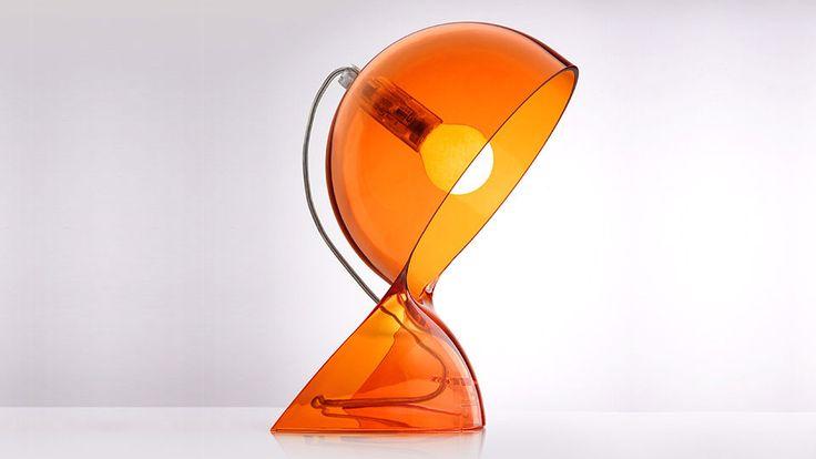DALÙ LAMP / BY ARTEMIDE / #designbest #interior #design #homedecor |