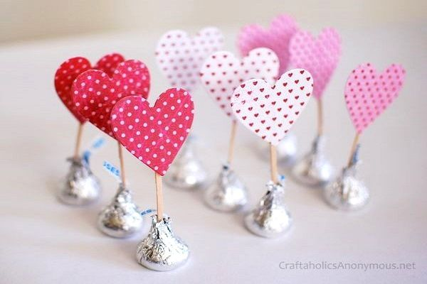 30 Valentines Day Crafts for Kids
