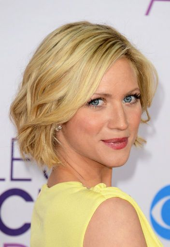 4 Red Carpet-Worthy Ways to Style Your Bob: Girls in the Beauty Department
