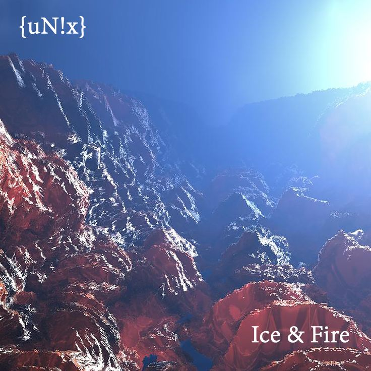Ice & Fire – Visual Factory