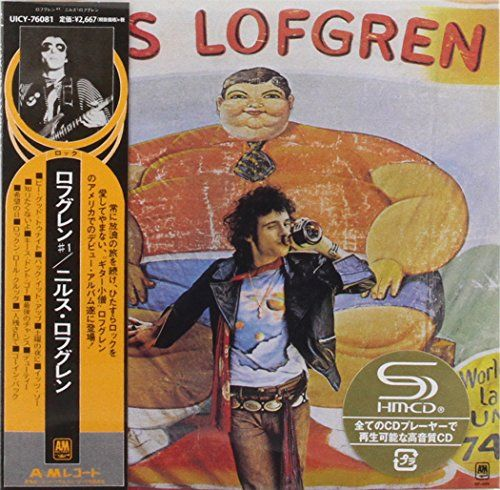 Nils Lofgren - Nils Lofgren
