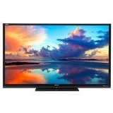 Sharp LC80LE844U 80-inch 3D LED TV (Electronics)  #1080p