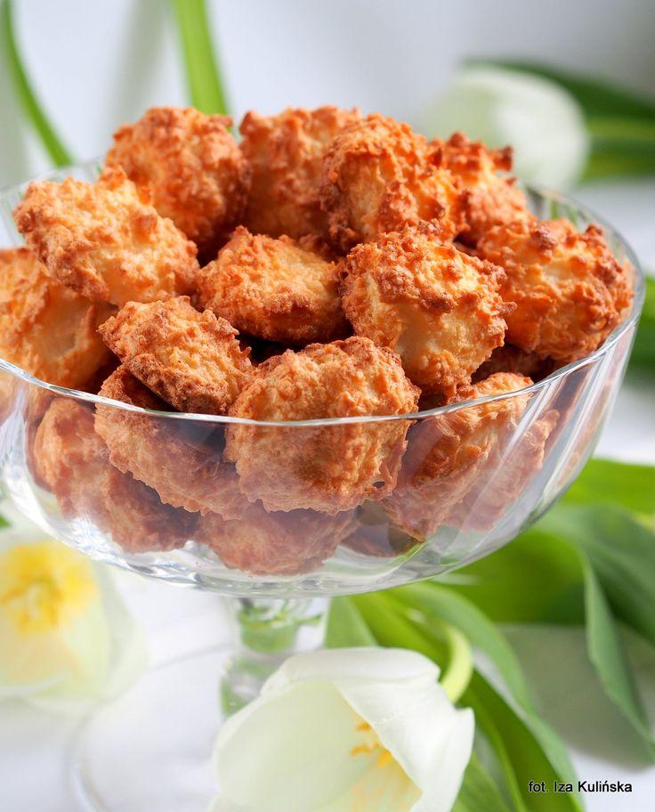 Smaczna Pyza: Najlepsze kokosanki
