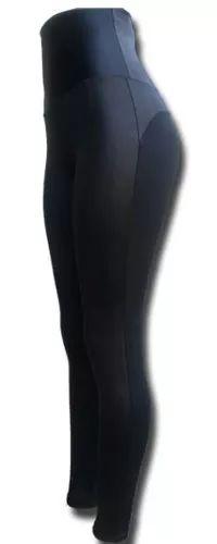 calça legging legue leg montaria cirre cos alto
