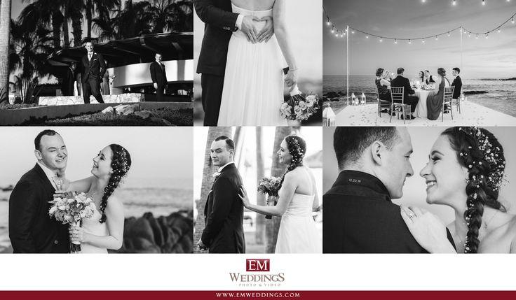 Every love story is beautiful. #emweddingsphotography #destinationweddings