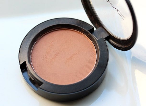 MAC Harmony Blush