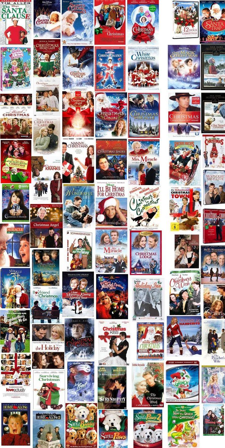 I love Christmas movies. Funny, because the holiday season depresses me.