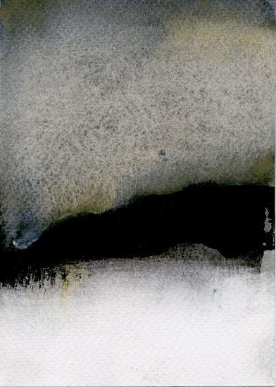 miklos szüts: 2013/23    aquarell, paper    14,8 x 10,5 cm