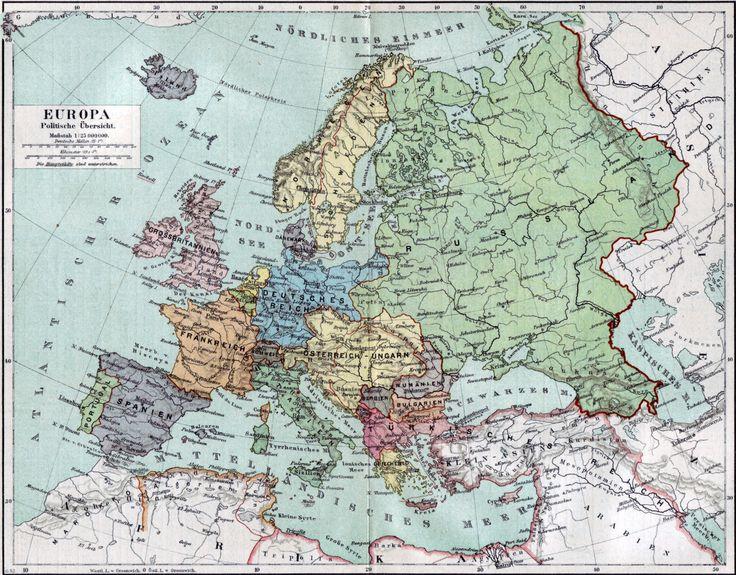 Good map