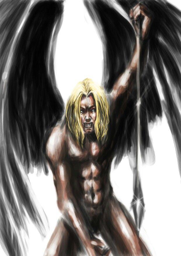 러프 천사