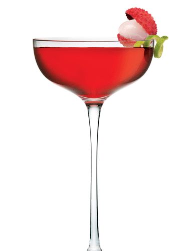 Girls Night Cocktails - Recipes for Girl's Night Out Drinks - Redbook Red Dragon