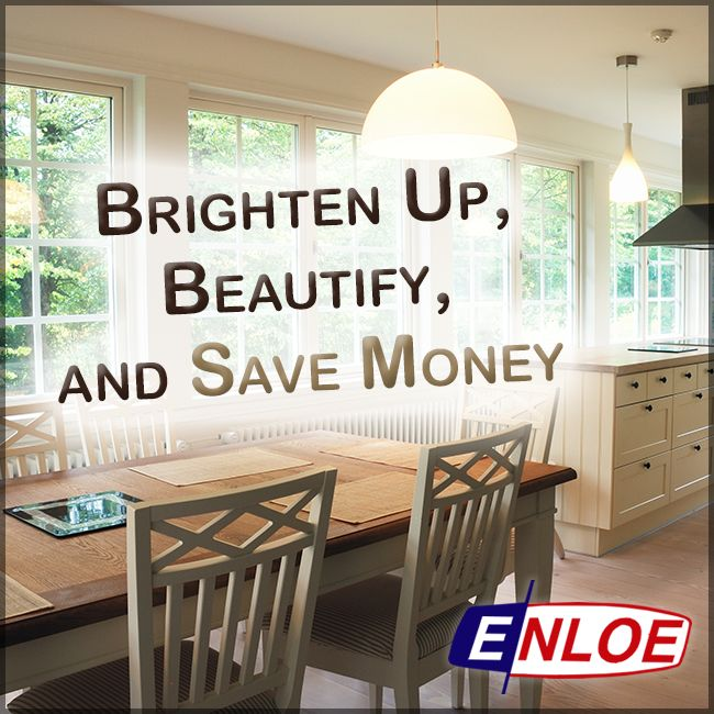 Windows provide your home with light, warmth, and ventilation, but they can also impact your home's energy efficiency. You can reduce your energy costs by installing energy-efficient windows in your home. Would you like a quote on having energy efficient windows installed in your home? Contact us today and we will give you a FREE in-home estimate! #EnergyEfficientWindowsAugusta #EnergyEfficientWindowsAiken #EnergyEfficientWindowsCSRA