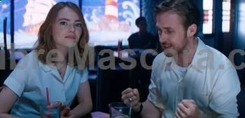 Emma Stone & Ryan Gosling Dream Big in Third 'La La Land' Trailer filmanons.besaba.... «This is the dream! It's conflict, and it's compromise, and it's very very exciting.» Lionsgate has unveiled a third trailer for the musical sensation La La Land, directed by Whiplash director Damien Chazelle, easily one of the best movies all year. I totally and completely LOVE this movie so much, just wait until you get […] #dogwalking #dogs #animals #outside #pets #petgifts #ilovemydog #loveanimals…