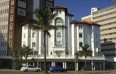 Quadrant House  Victoria Embankment Durban - wonderful ...