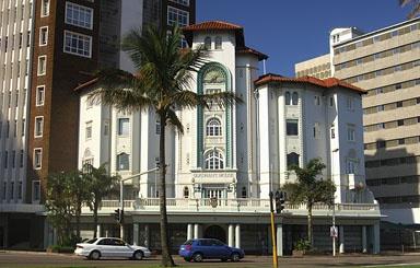 Quadrant House  Victoria Embankment Durban - wonderful ...