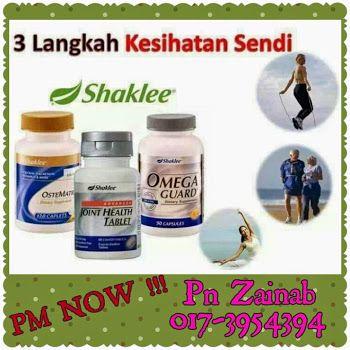 Ketahui fungsi2 hebat khas untuk pesakit Radang Sendi..