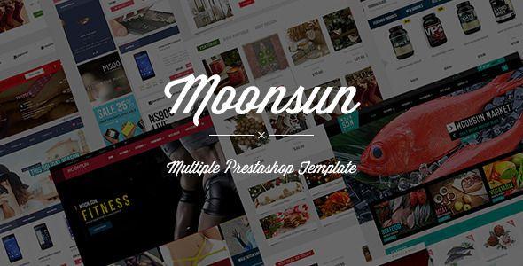 Leo Moonsun Multiple Shop