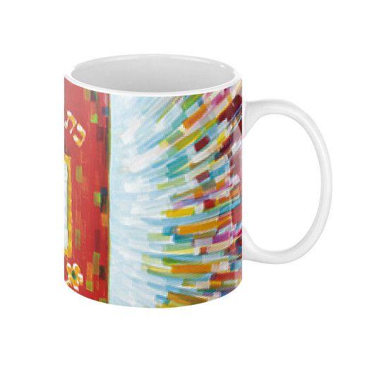 Torah Coffee Mug