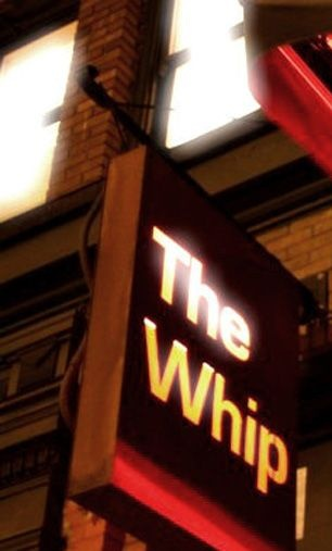 The Whip Restaurant Gallery - Vancouver, BC - nothing but craft beer on tap here