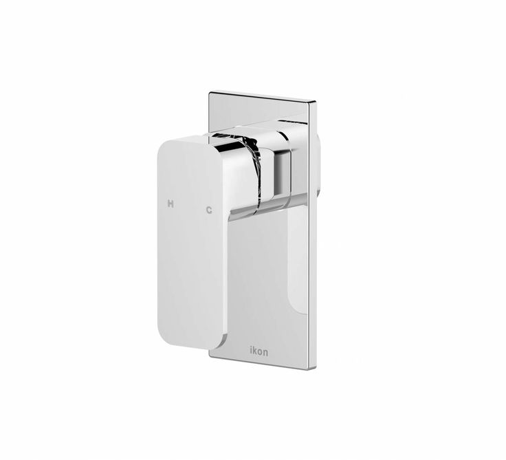 Oliver Wall Mixer - Builders Discount Warehouse