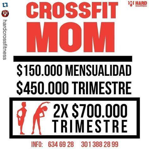 By #Repost @hardcrossfitness with @repostapp.  Las mejores #promociones para las mejores mujeres!  HARD Teléfono: 634 69 28  Celular: 301 388 28 99 Cra 24 # 86A - 45 piso 2 http://ift.tt/1MclyB4  #box #hard #rep #bajardepeso #propositos #metas #inicio #crossfitcompetition #crossfit #motivacion #mejorqueayer #fit #colombiacrossfit #crossfitbogota #fitness #HardFamily #HardActitude #entrnamiento #ejercicio #vidasana #vidafit #salud #resultados #wod #trabajoduro #resultados #crossfiteros by…