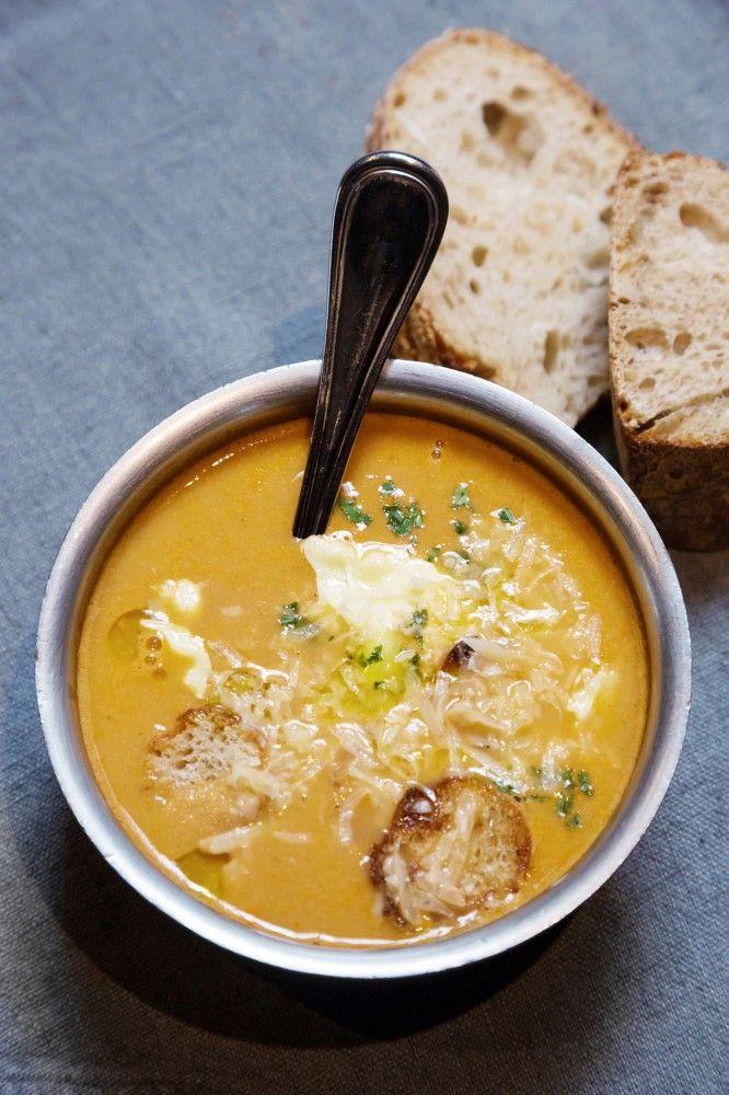Fish-soup-rouille-croutons